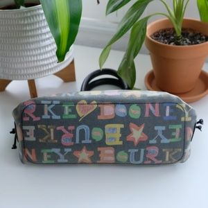 Dooney & Bourke Bags - Colorful Dooney and Bourke Hand Purse